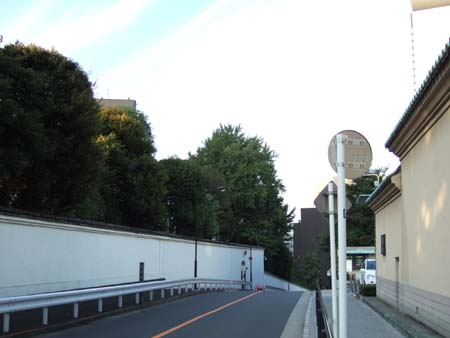 霊南坂 (NO.117) 1