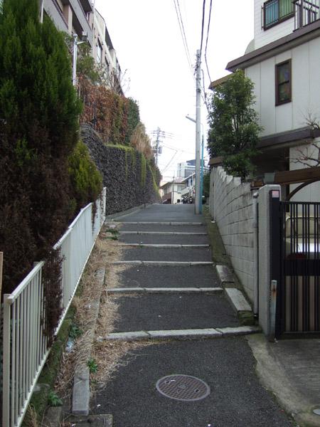 羽沢坂(NO.159)2