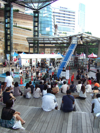 防災フェア2013_1