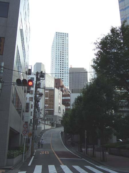 江戸見坂 (NO.119) 5