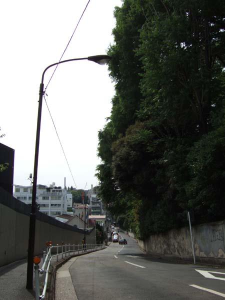 南部坂 (NO.101) 4