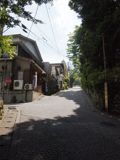 公園坂(NO.241)7
