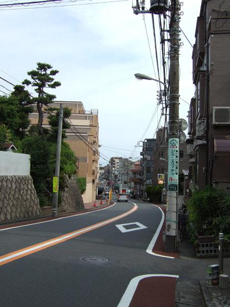 臼田坂(NO.231)8