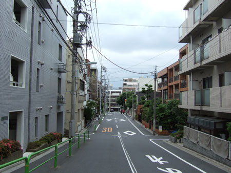 三段坂(NO.203)1