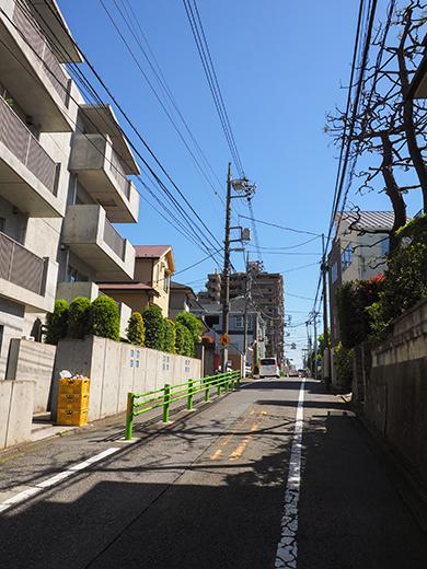 太鼓坂 (NO.274)4