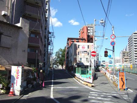 初台坂(NO.179)1