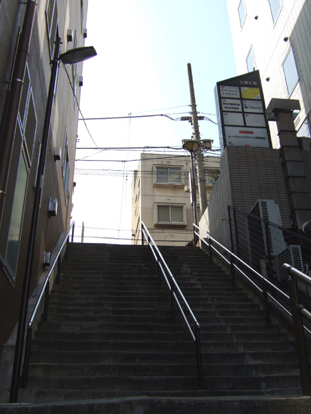 実盛坂(NO.184)2
