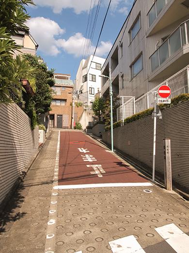 茶屋坂(NO.263)-10
