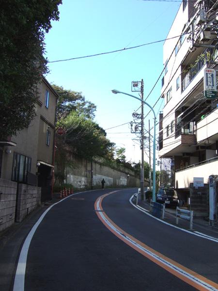 日蔭坂(NO.177)1