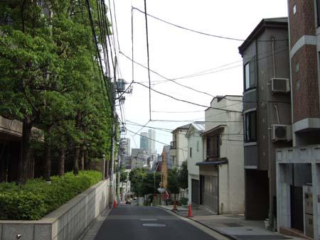 薬園坂 (NO.104)1