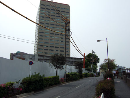 淡路坂(NO.209)5
