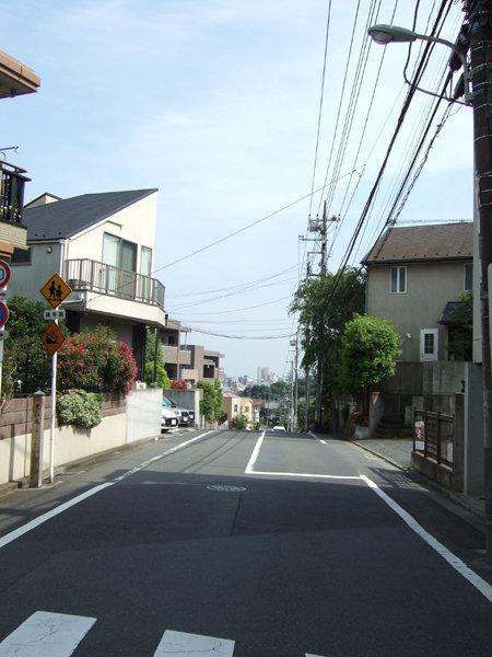 貴船坂(NO.225)5