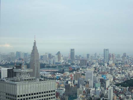 都庁南展望台01