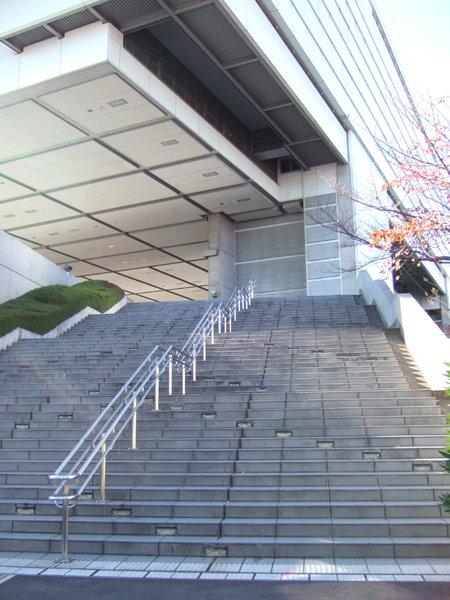 なんとなく江戸東京博物館3