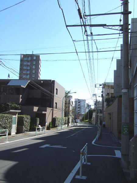 初台坂(NO.179)4