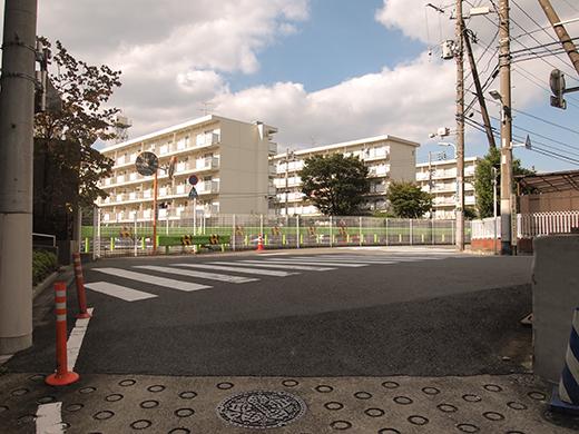 茶屋坂(NO.263)-2