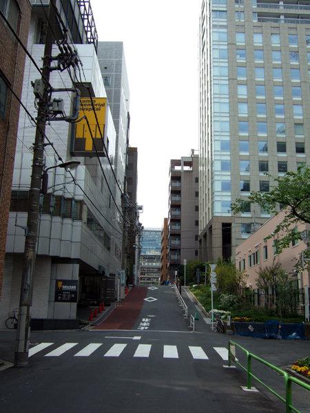 新坂(NO.210)4