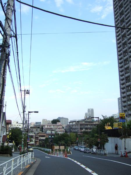 代官山坂(NO.152)5