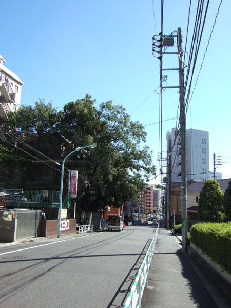 初台坂(NO.179)2
