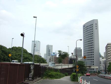 紀伊国坂(NO.142) 6