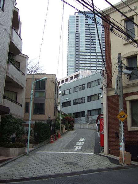 南部坂 (NO.124) 1