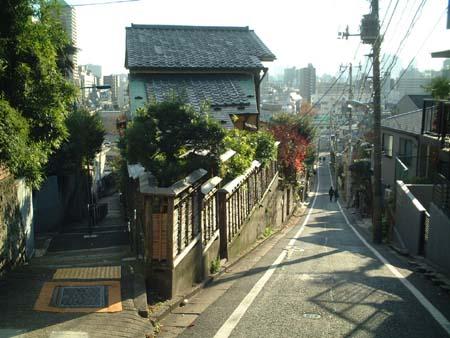 富士見坂19_sakaue