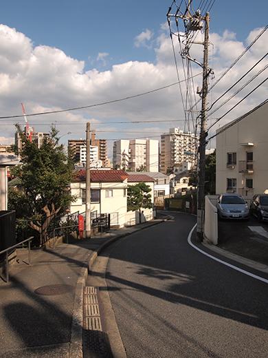 馬喰坂(NO.267)6