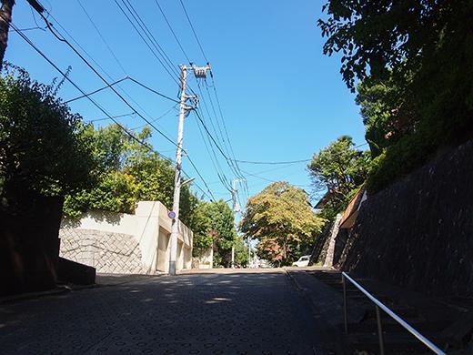無名坂(NO.255)6