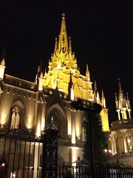 セントグレース大聖堂1