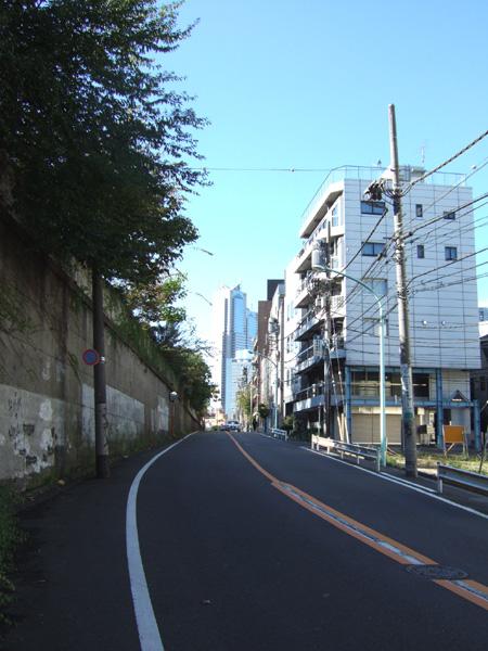 日蔭坂(NO.177)2