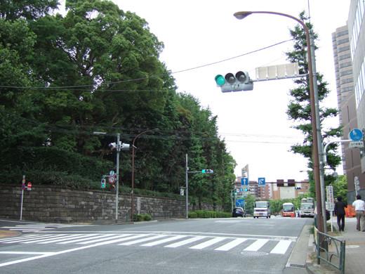 八ツ山の坂(NO.243)2