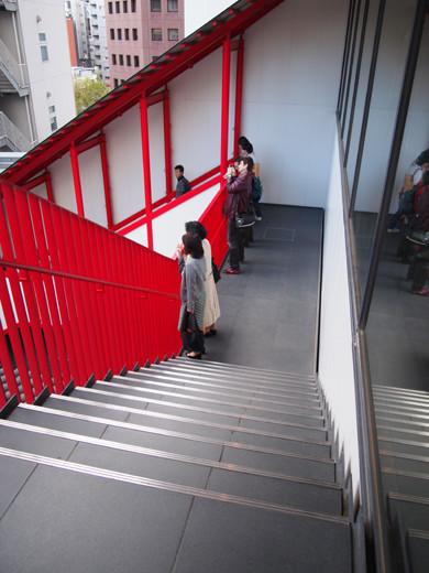 五右衛門階段5