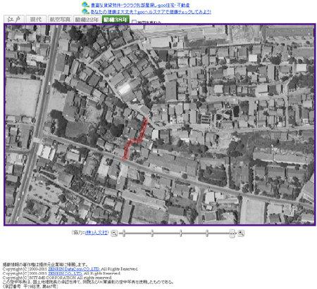 06_昭和38のヒルズ界隈1