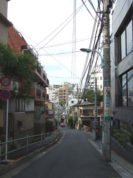 長垂坂 (NO.113) 5