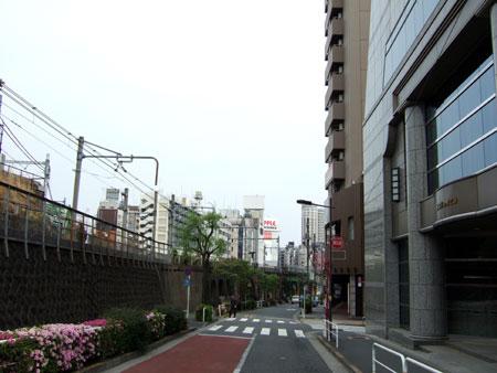 淡路坂(NO.209)8