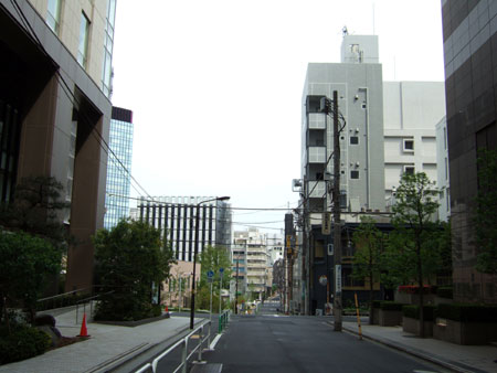 新坂(NO.210)1