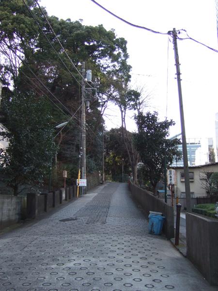 愛宕新坂 (NO.126) 8