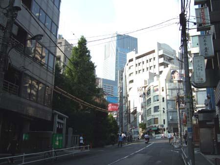 芋洗坂 (NO.109) 3