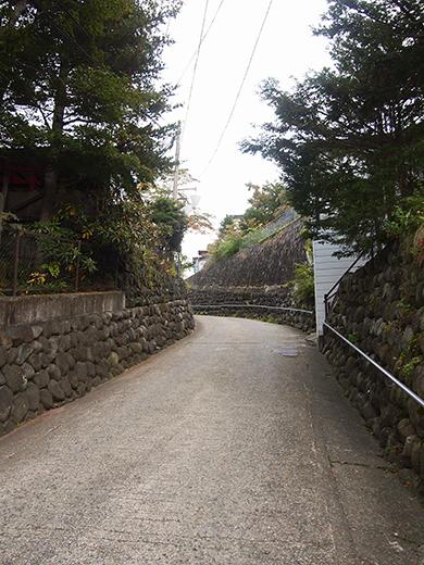 祖師堂坂 (NO.262)7