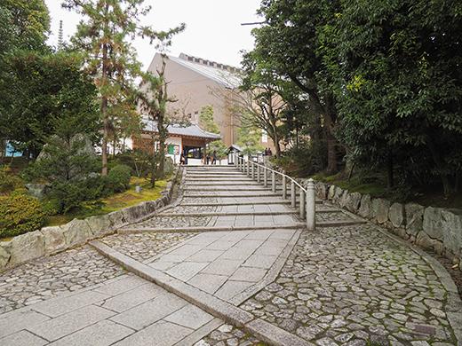 知恩院の女坂(NO.279)4