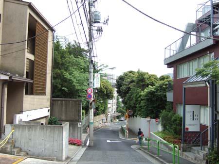 薬園坂 (NO.104)2