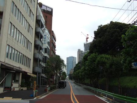 弾正坂 (NO.140) 5