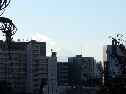 目黒の東京富士見坂2