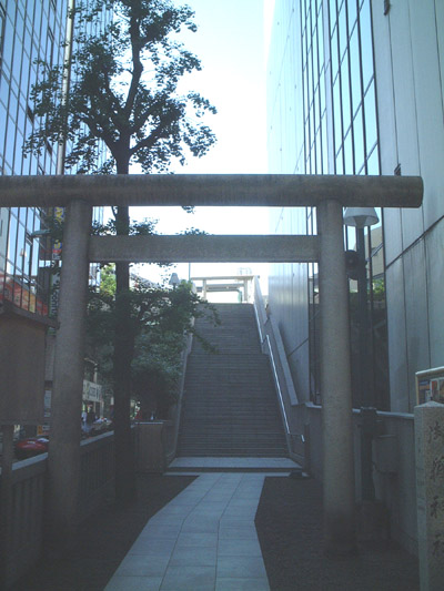 富士見坂1_2神社