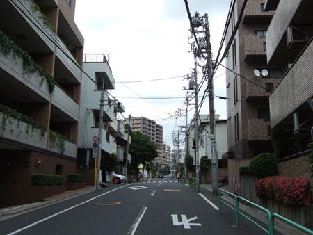 三段坂(NO.203)2
