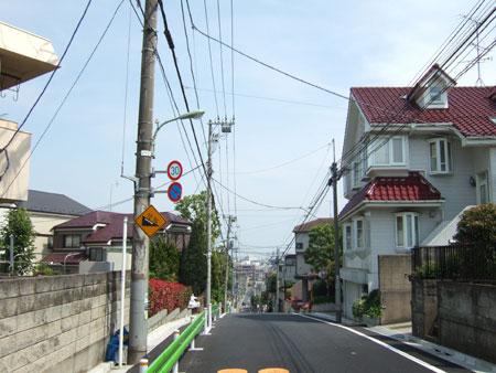 蓬莱坂(NO.224)1