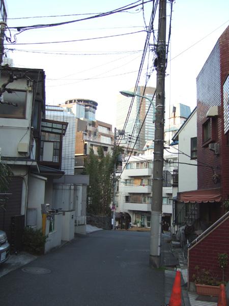 本氷川坂 (NO.130) 7