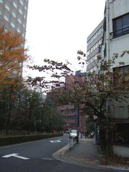 とある街の風景(間坂)6