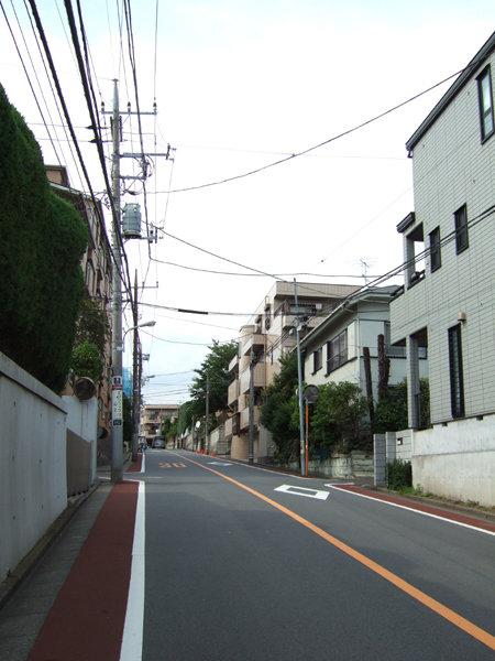 臼田坂(NO.231)7