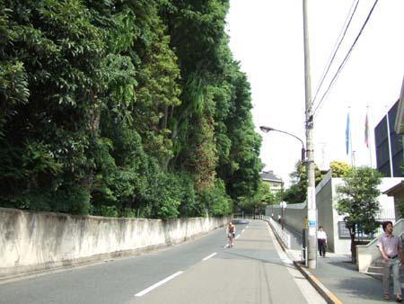 南部坂 (NO.101) 2